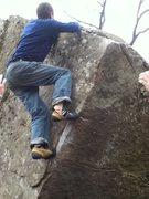 Rock Climbing Photo: Numerical Methods