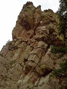 Rock Climbing Photo: climbers