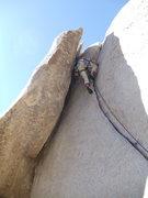 Rock Climbing Photo: Buissonier