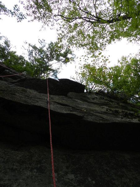 Rock Climbing Photo: Psychic City