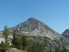 Rock Climbing Photo: Osceola Peak 8587ft