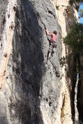 Rock Climbing Photo: Land of the Shorties boasts one of the best five-f...