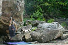 Rock Climbing Photo: pokemon