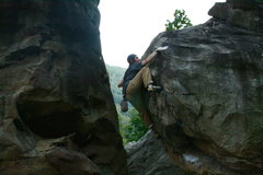 Rock Climbing Photo: pokemon5