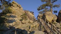 Rock Climbing Photo: gone, but not forgotten, pt. 1