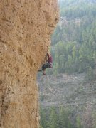 Rock Climbing Photo: Photo By Bryson Slothower.