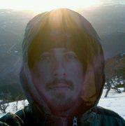 Rock Climbing Photo: Me on top of Grandeur Peak