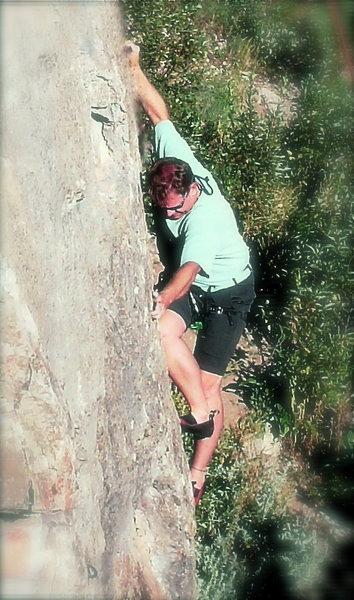 Enjoyable Climb