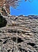 Rock Climbing Photo: Aspen CO