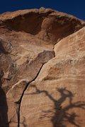 Rock Climbing Photo: The goods.