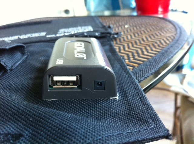 Nomad USB and Guide 10 Ports