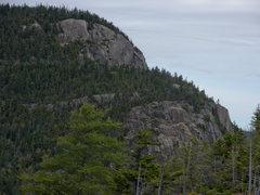 Rock Climbing Photo: Stairs Mountain