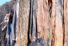 Rock Climbing Photo: (Photo: Dancesatmoonrise)