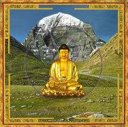 Rock Climbing Photo: Mt. Kailash