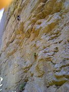 Rock Climbing Photo: valhalla- kernville,ca