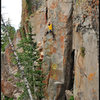 Bring a plethera of skills for this demanding route. grk on Daniel Quinn, Boissal's Photo.