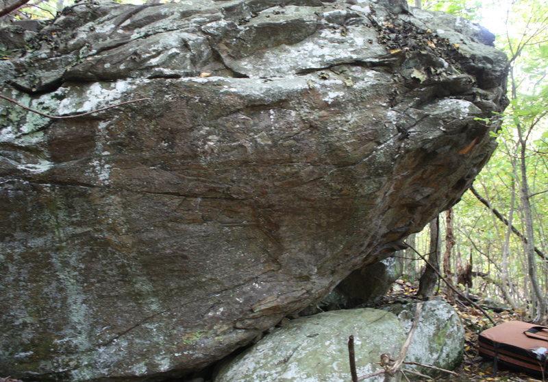 Hypoglycemic Boulder