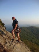 Rock Climbing Photo: Mt.Yonah