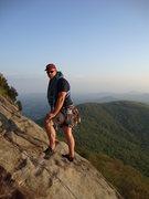 Rock Climbing Photo: Mt.Yonah