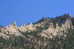 Rock Climbing Photo: Part of the Rainy Day collection.  Still not the b...