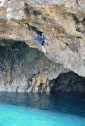 Rock Climbing Photo: Portugal DWS