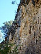 Rock Climbing Photo: Ahhhh, the jugs.