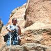 Fun in Hartman Rocks
