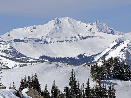 Mt.Owen