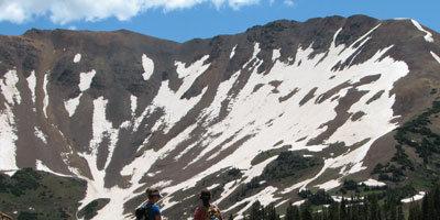 Mt. Baldy<br>