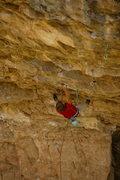 Rock Climbing Photo: steeeep