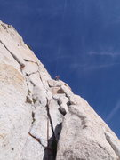 Rock Climbing Photo: Southeast Buttress, Cathedral Peak