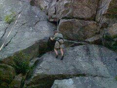 Rock Climbing Photo: Beginers Direct