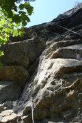Rock Climbing Photo: BBB, circa 2007