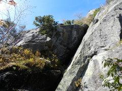 Rock Climbing Photo: Cheap Thrills