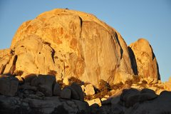 Rock Climbing Photo: Astro Domes photo by bob gaines
