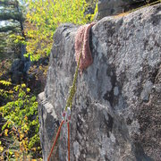 Rock Climbing Photo: every good Minnesota crag pack should have at leas...
