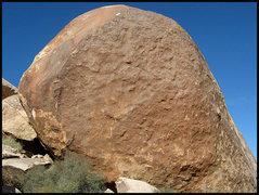 Rock Climbing Photo:  East Face. Photo by Blitzo.