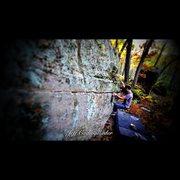 Rock Climbing Photo: Dirty Direct