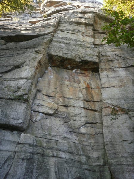 Retribution, No Solution (in-between the cracks), Nosedive
