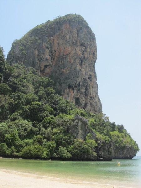 Thaiwand Wall