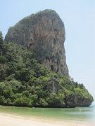 Rock Climbing Photo: Thaiwand Wall