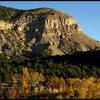 Autumn in Utah.