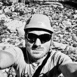 Rock Climbing Photo: VM