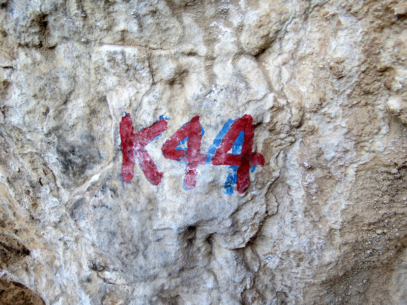 """The hell does """"K44"""" mean, anyway?"""