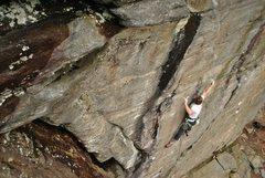 Rock Climbing Photo: Amazing