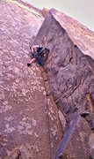 Rock Climbing Photo: 29 Palms