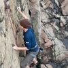 Wonderwall, Otter Cliffs