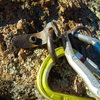 Bomber Anchor. Cynical P. South Platte CO. October 23rd 2011.