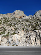 "Rock Climbing Photo: The ""red eye"" Galatiani salute from THAT..."