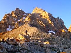 Rock Climbing Photo: The Grand